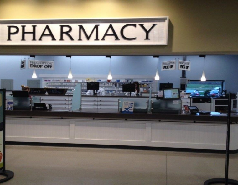 Ingenuity Applied in pharmacies and medical environments